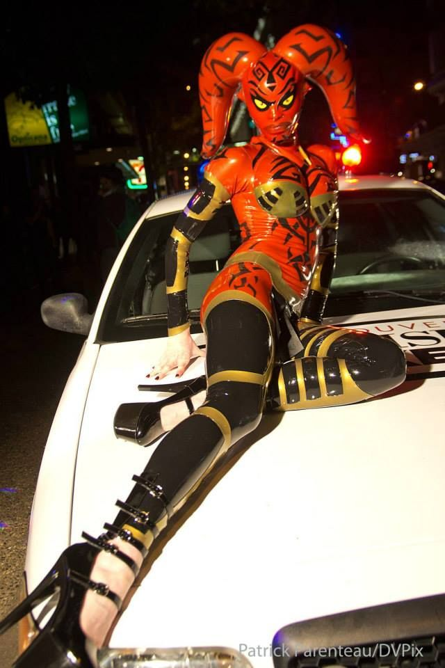 Letters In Latex%0A http   andromedalatex com costumes COSTDARTHTALON BIG jpg   taron    Pinterest   Latex cosplay and Cosplay