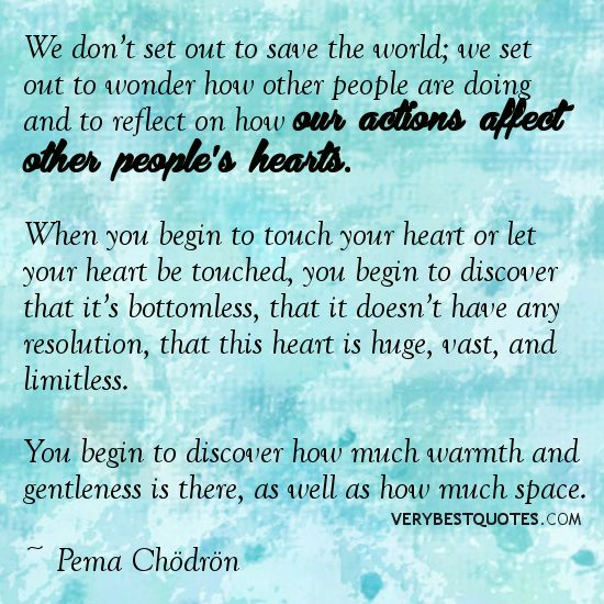 Heart Touching Inspiring Quotes About Life: Touch Quotes, Heart Quotes
