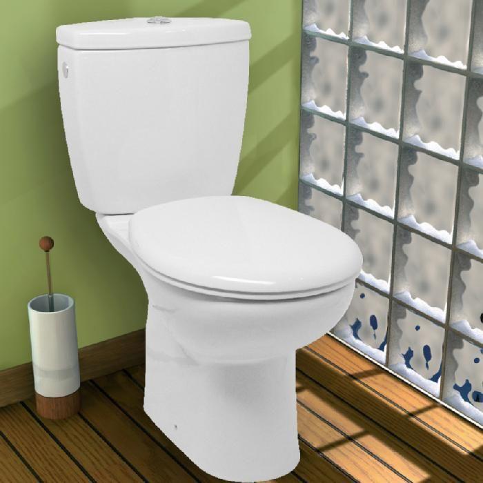 paroie wc baignoire en carreaux de verre combles salle de bain en 2018 pinterest carreau. Black Bedroom Furniture Sets. Home Design Ideas