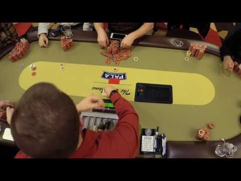 pala casino poker