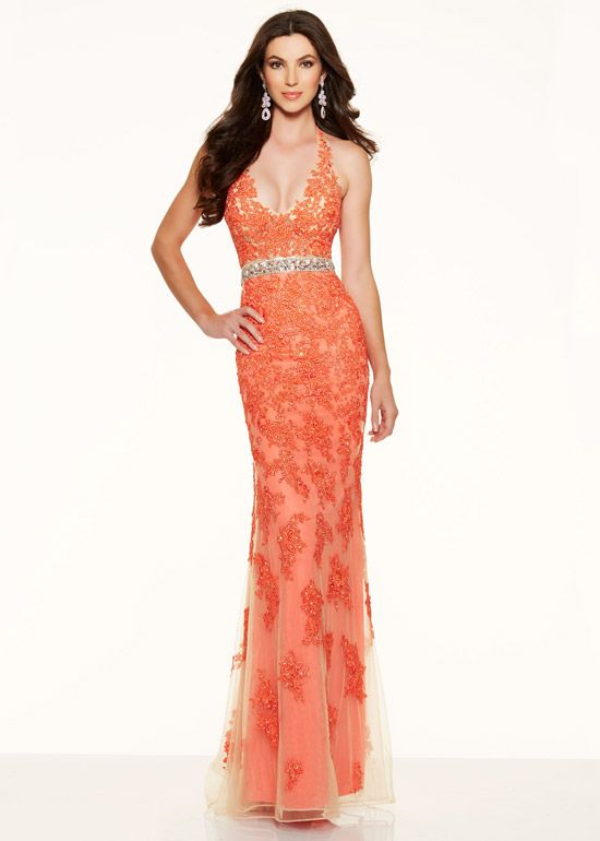 10  images about Long Prom Dresses 2016 on Pinterest - Beaded ...