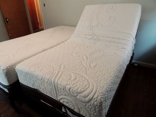 Serta Icomfort Directions Epic Mattress Adjustable Base Our First