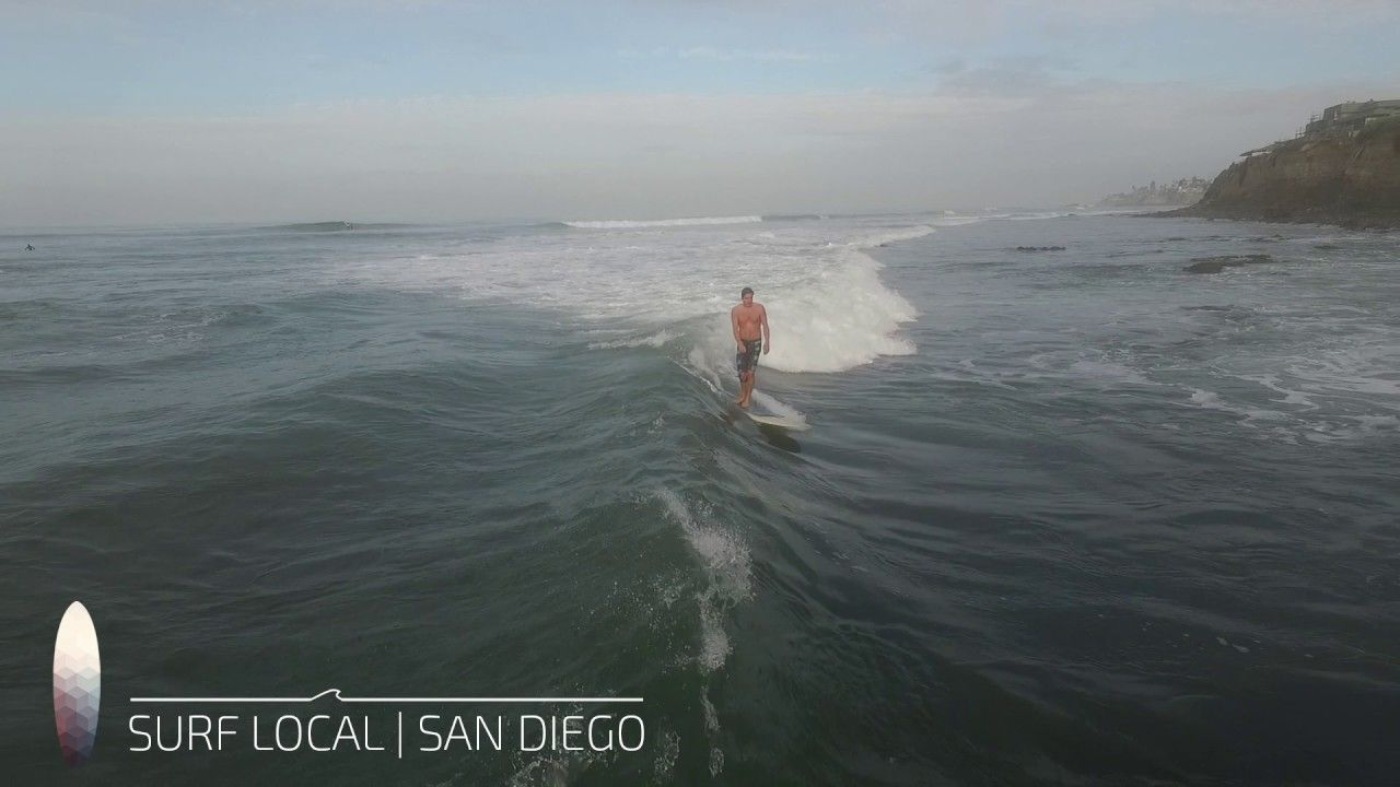 Surf Local San Diego Pb Pb Point 1 16 17 With Images Surfing Pacific Beach San Diego San Diego