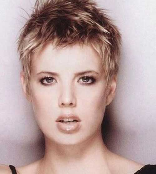 Super Short Hairstyles Amazing 25 Super Short Haircuts For Girls  Haircuts Short Haircuts And