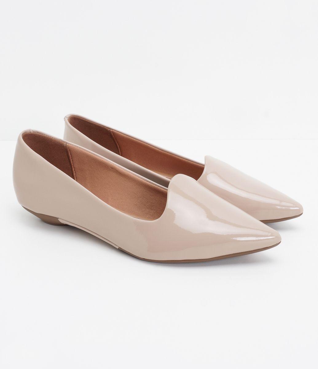 aff63caebf Sapatilha feminina Material  sintético Modelo slipper Marca  Vizzano  COLEÇÃO INVERNO 2017 Veja outras opções de sapatilhas femininas.