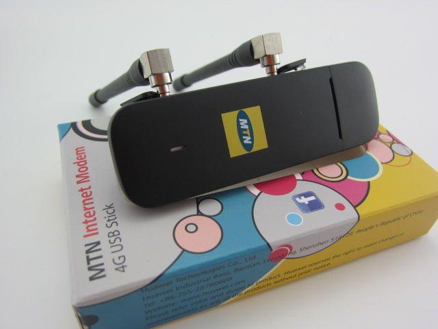 Unlocked HUAWEI E3372 E3372h-153 150Mpbs 4G LTE USB Dongle with 2pcs