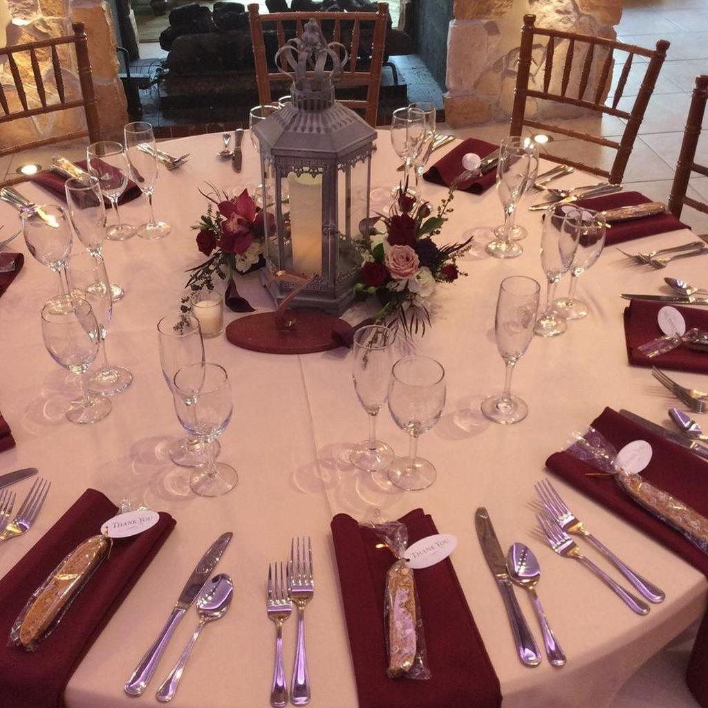Romantic Wedding Lantern Centerpieces Ideas For Your