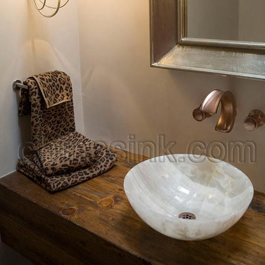 Contemporary Bathroom Vessel Sinks Http Www