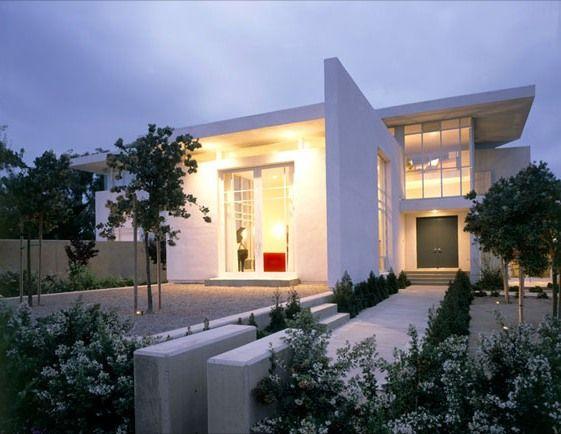 hsieh residence / jonathan segal