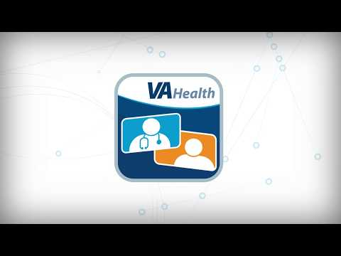 The Va Video Connect App Connects Veterans With Their Health Care