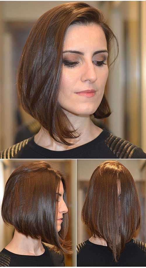 Short Hairstyle Options for Fine Haired Ladies | Stuff to Try ...