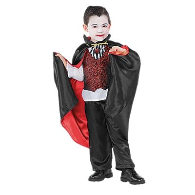 Children S Vampire Costumes Toddler Halloween Costumes Toddler Vampire Costume Vampire Halloween Costume