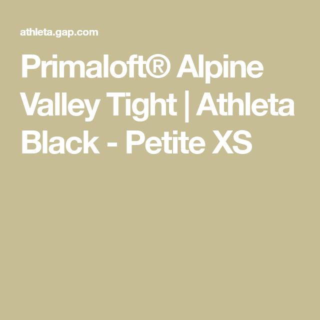 55275c56fb71 Primaloft® Alpine Valley Tight