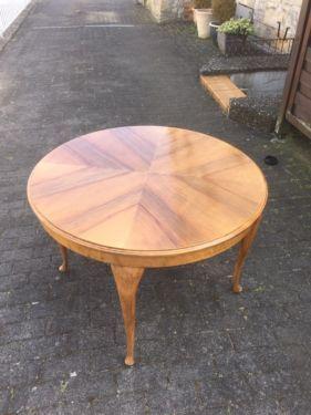Runde Tisch, Möbel gebraucht kaufen in Stuttgart | eBay