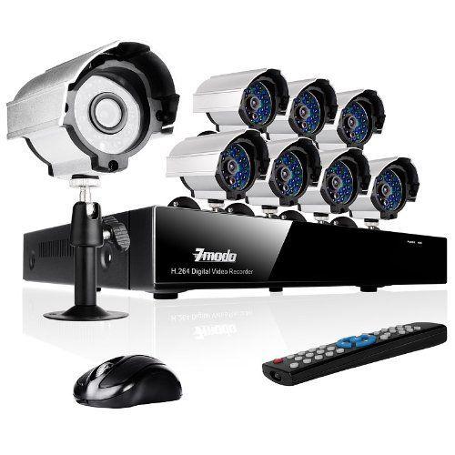 Sams Club Wireless Security System
