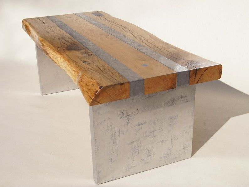 tisch altholz designertisch eines fernen tages sichtschutz pinterest altholz tisch und. Black Bedroom Furniture Sets. Home Design Ideas