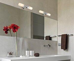 10 Consejos para iluminar tu baño