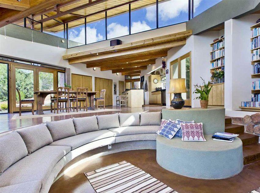 39 Gorgeous Sunken Living Room Ideas Sunken Living Room Living Room Styles Sunken Living Room Ideas