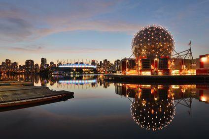 Beautiful Vancouver