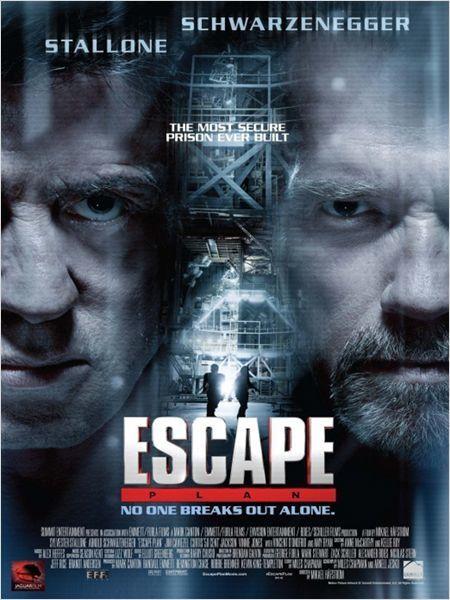 Evasion Streaming Films En Streaming Vf Escape Movie Plan Movie Escape Plan