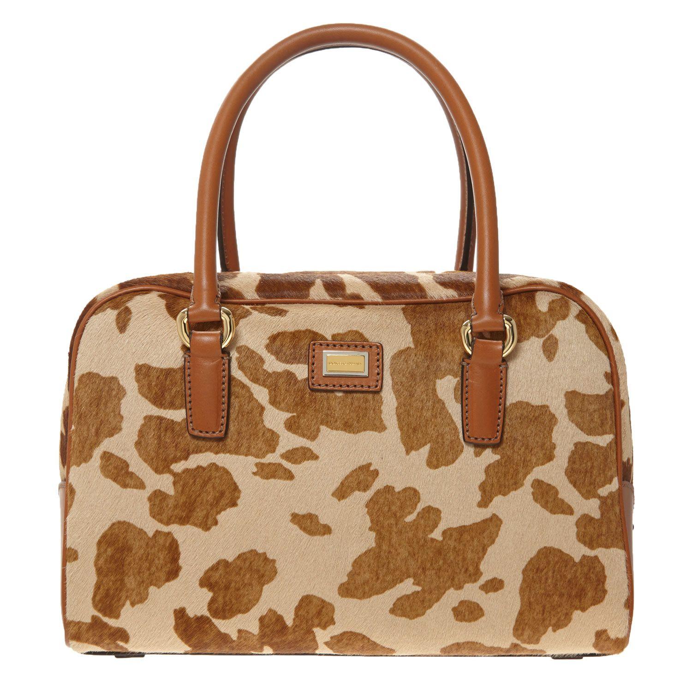 Animal Print Tote Bag for £469.99 #fabfind