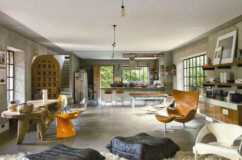 BB-de-Bea-Mombaers-8 The \u0027New Style\u0027 Architecture Pinterest - Plan Maison Sweet Home 3d
