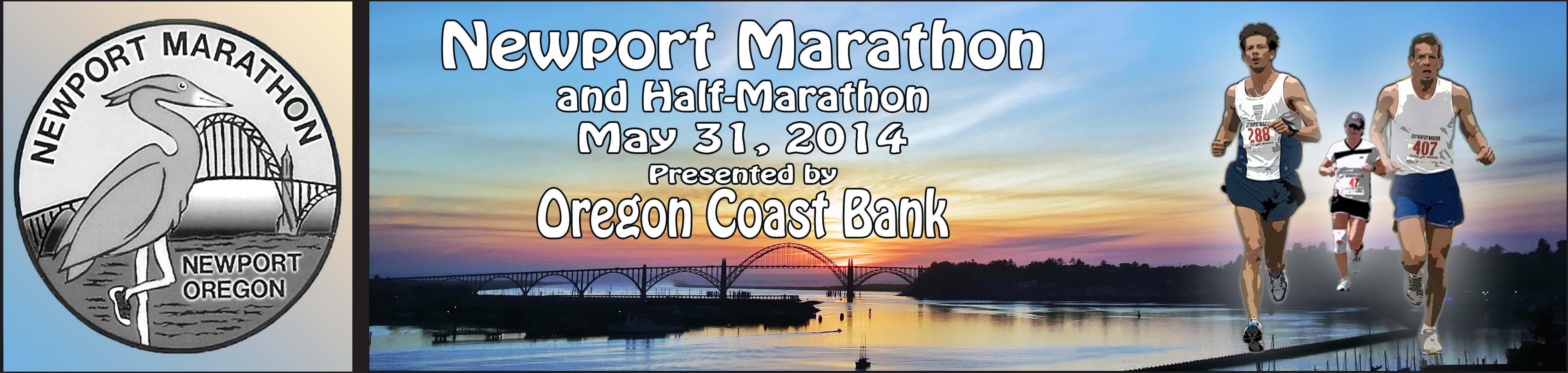 My next marathon?