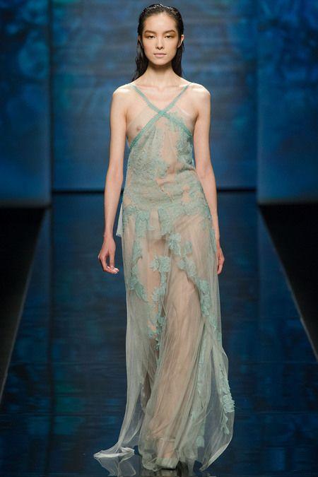 #Alberta #Ferreti #Latest #Designer  #Fashion Spring Summer 2013 http://www.fashion2dream.com/#!fashion-video/c1zvd #Video