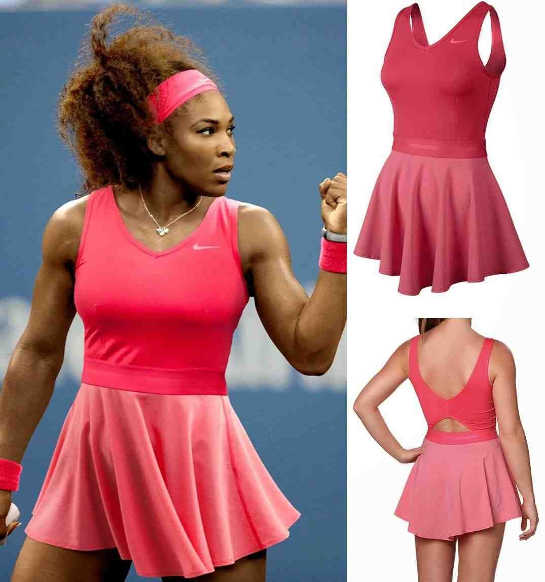 Womens Tennis Clothing  662faf030