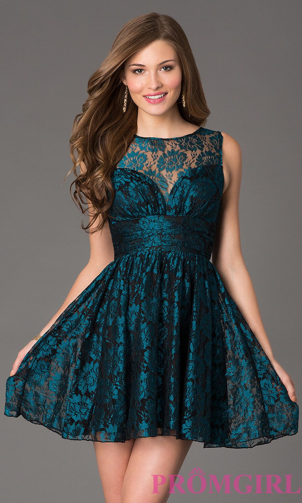 Prom Dresses, Celebrity Dresses, Sexy Evening Gowns: Short ...