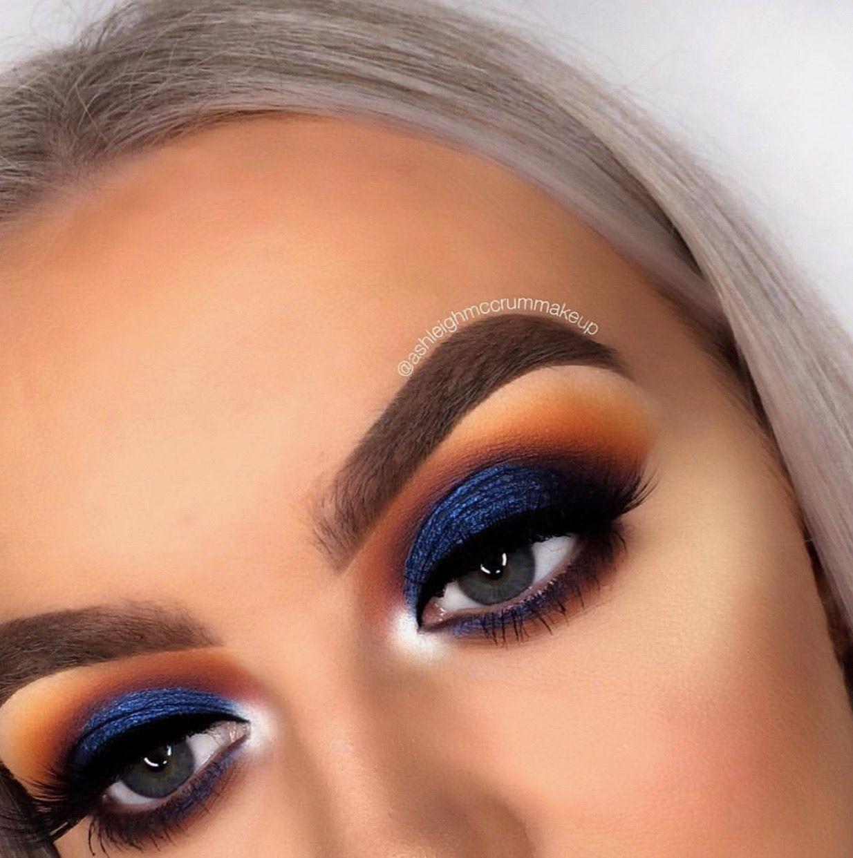 Pin by Sasha Fadeeva on Makeup | Eyes lips face, Makeup