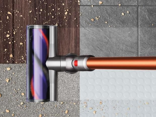 Dyson Cyclone V10 Absolute Pro Vacuum Cleaner A Different Beast Altogether Dyson Cyclone New Technology
