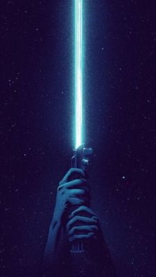Lockscreens Star Wars Light Star Wars Light Saber Star Wars Wallpaper