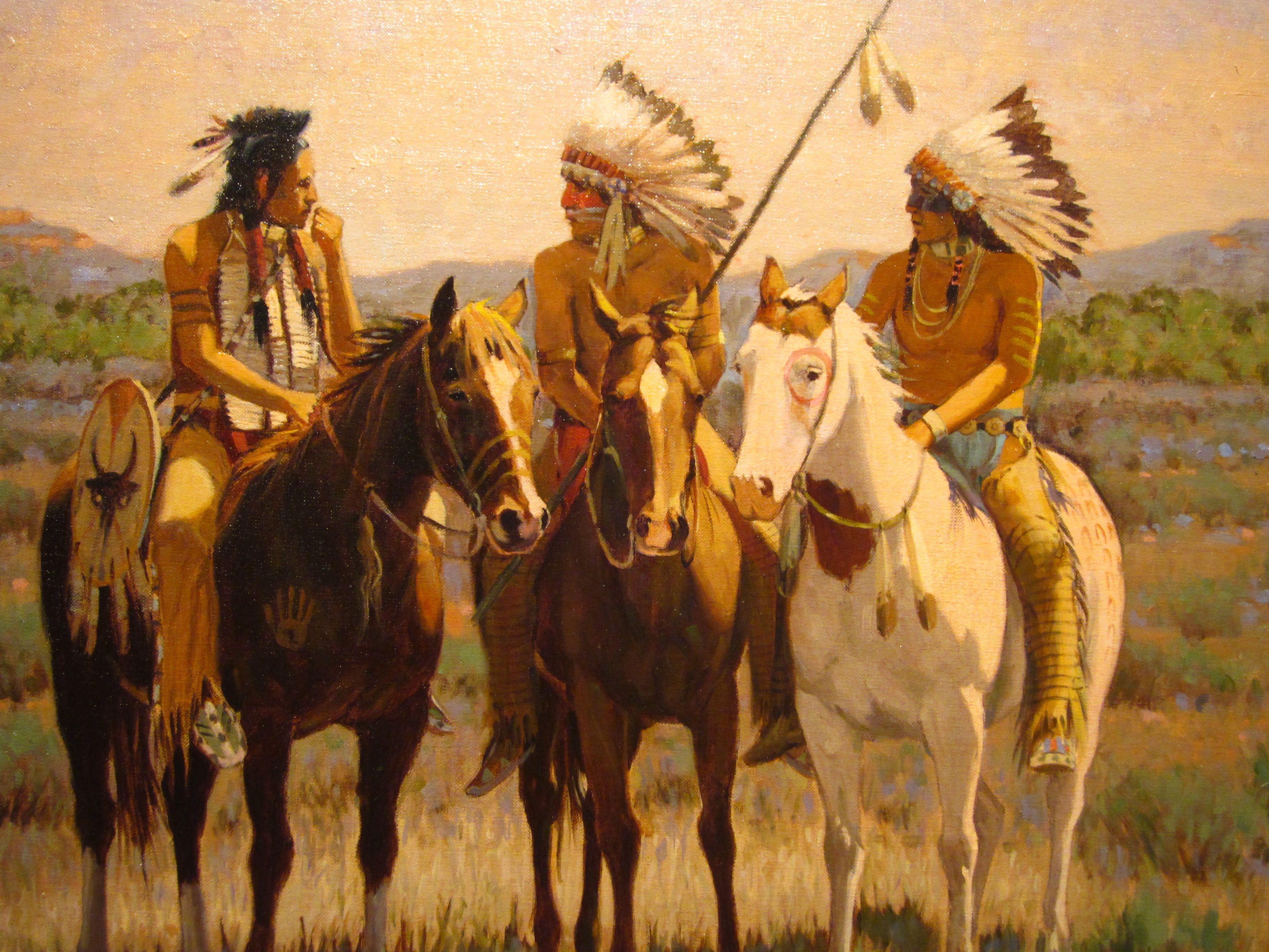 native american cultures essay