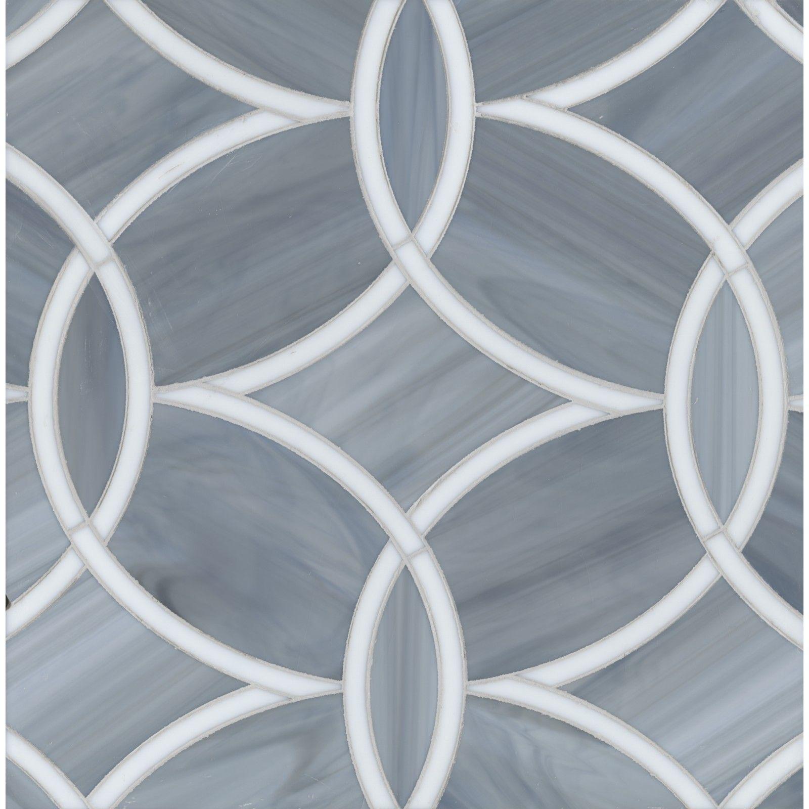 beau monde glass mosaics ann sacks
