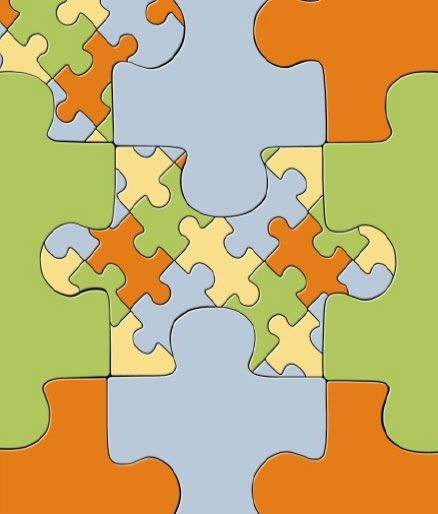 Pav.Infantil Pvc Terrana - 4245-270 Puzzle