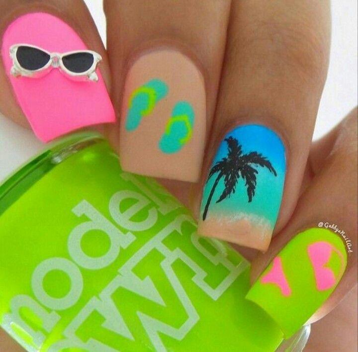 Pin de Heather Nolasco en Nails please! | Pinterest