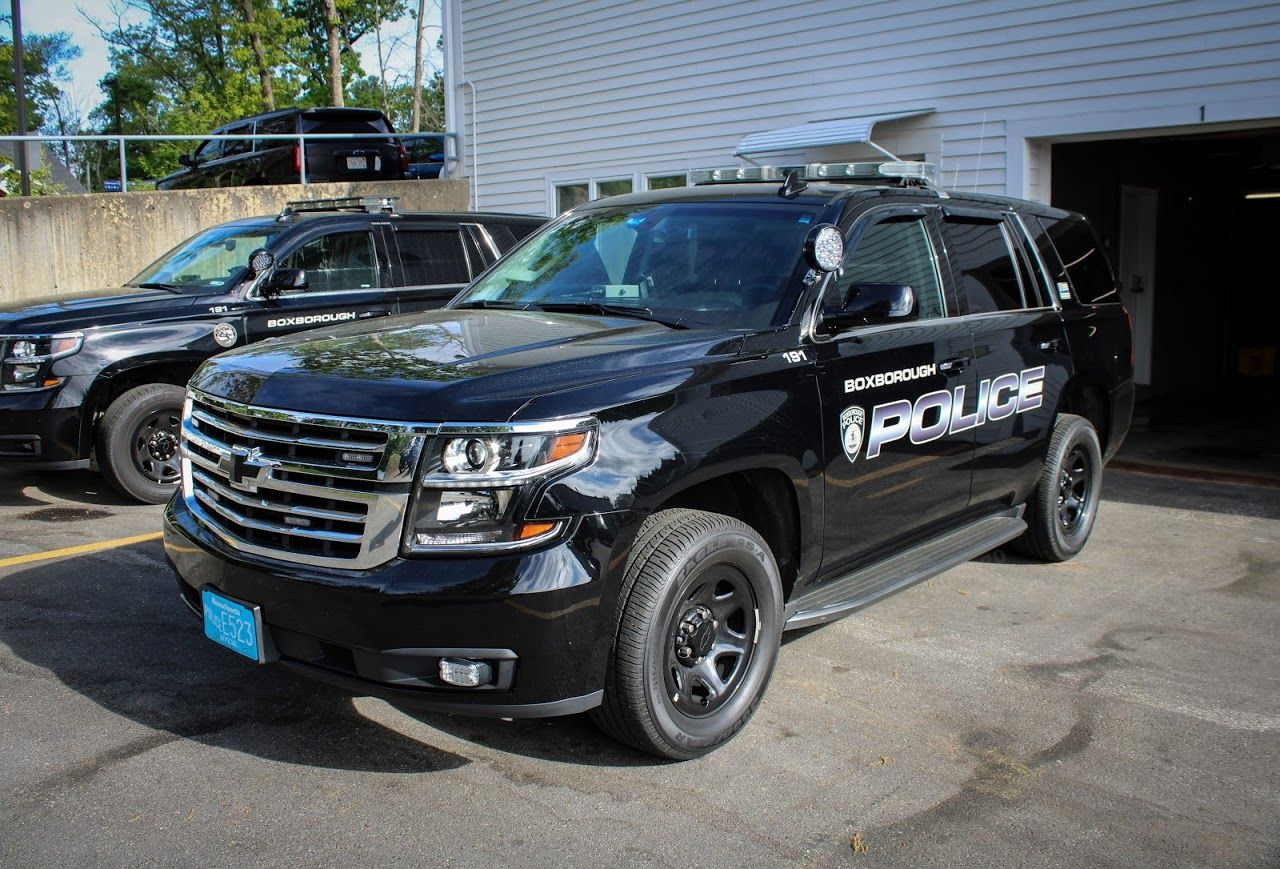 New England Police And Fire Photography Boxborough Police Department In 2020 Fire Photography Police Department Law Enforcement