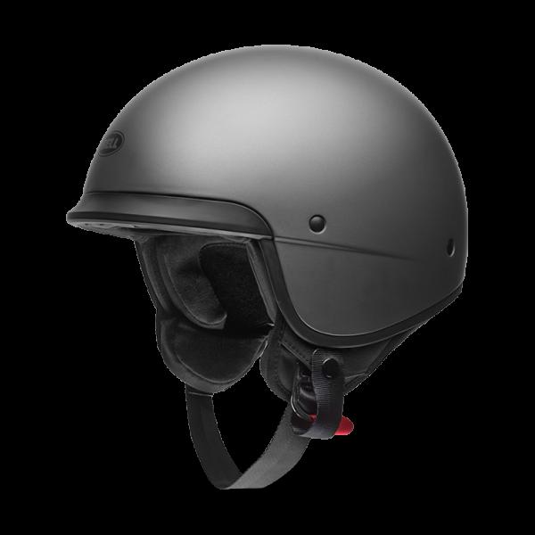 """BELL Scout Air """"Matt Titanium"""" ECE Helmet, Cruiser"""