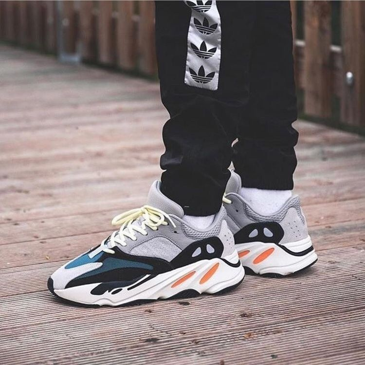new style beb0b 773f8 LARGE Looks  14 Dope Sneaker Styles for 2019 · LARGE Clothing Company