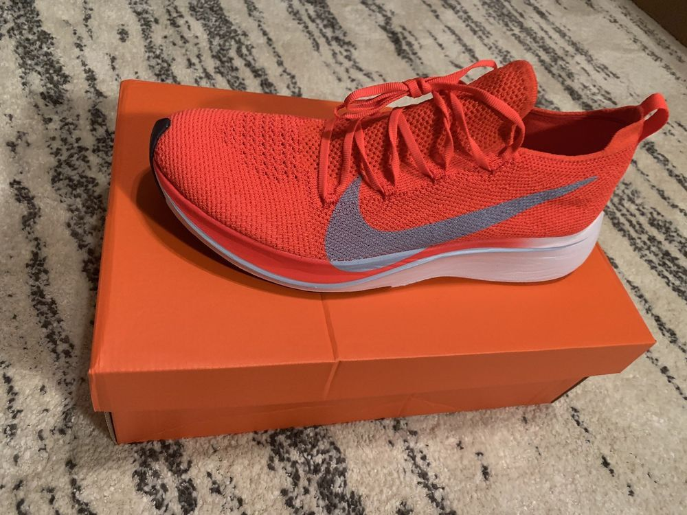 79e0139ba0c0 Nike Zoom Vaporfly 4% Flyknit  fashion  clothing  shoes  accessories   mensshoes  athleticshoes (ebay link)