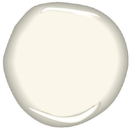 Benjamin Moore Crisp Linen Csp 305 Such An Elegant Living