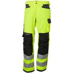 Photo of Helly Hansen® unisex warning protective pants Alna yellow size 22
