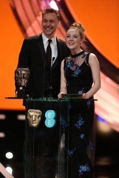 BAFTA's 2013
