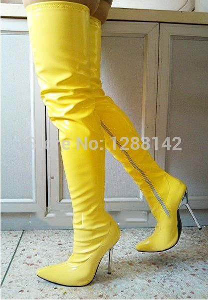 Pvc Crotch Boots Promotion Shop For Promotional Pvc Crotch Boots On Aliexpress Com Crotch Boots Leather Thigh High Boots Boots
