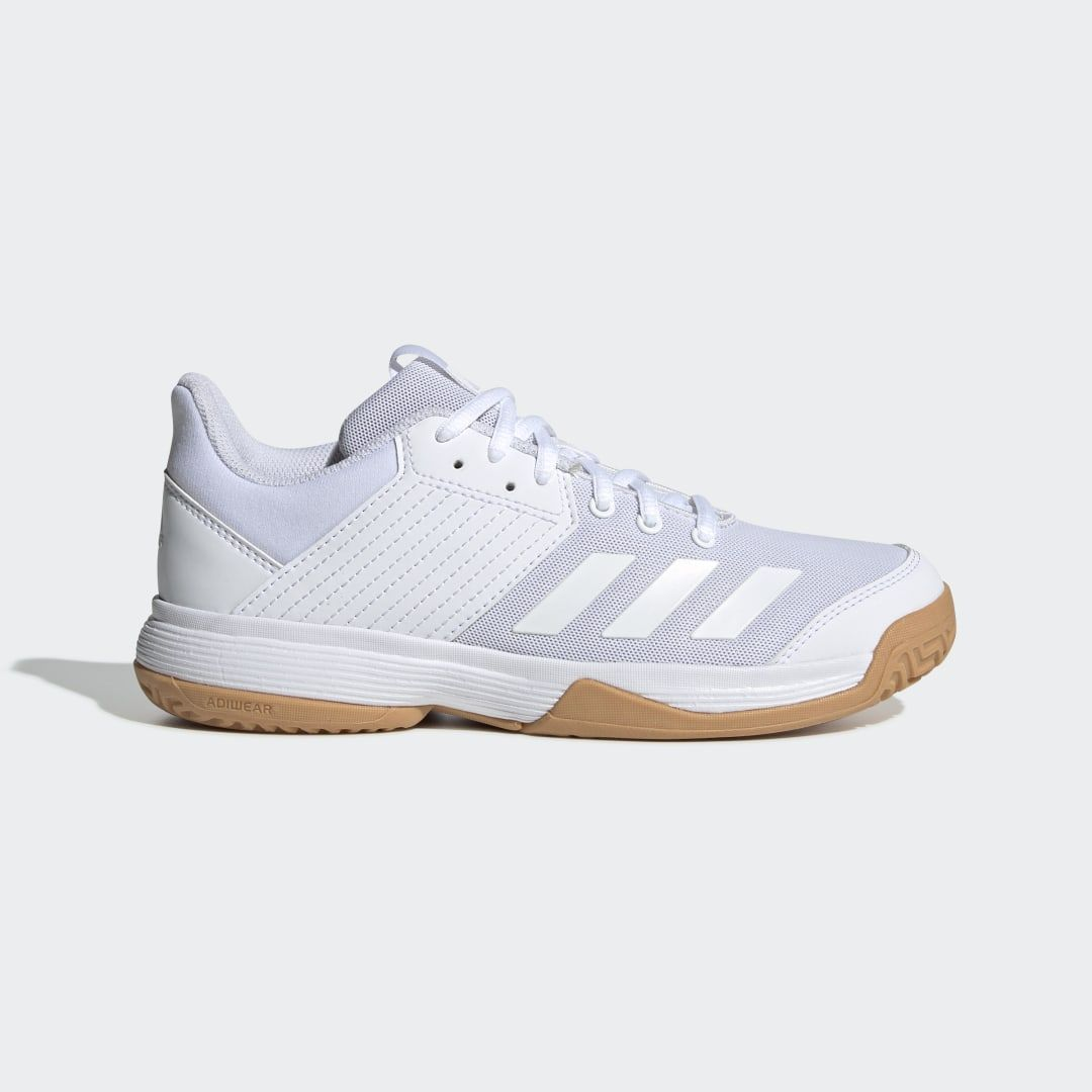 Ligra 6 Shoes In 2020 Volleyball Shoes Shoes Adidas