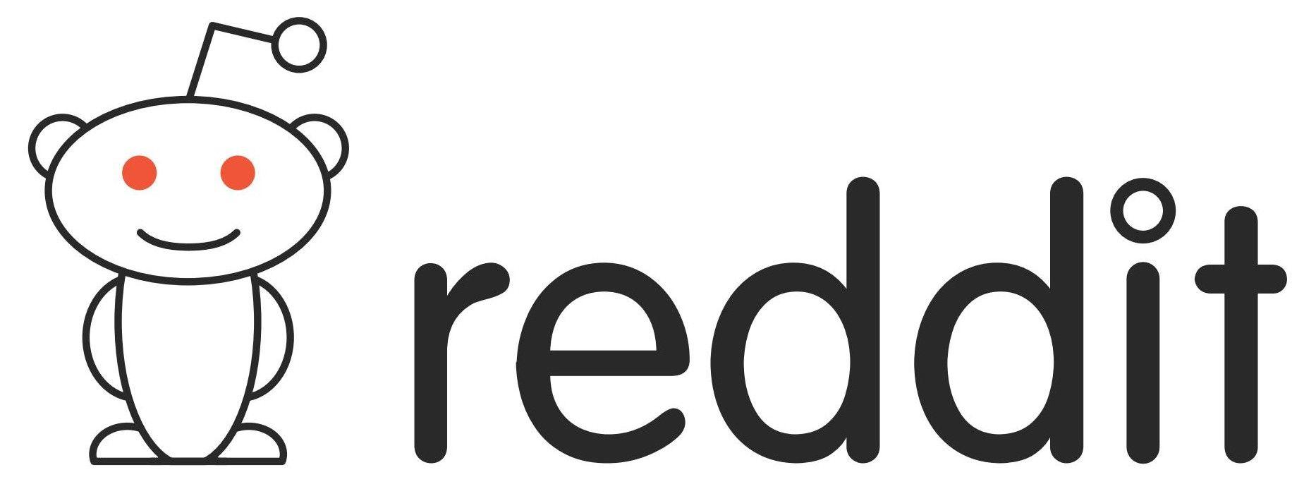 Reddit Logo Eps File Teknoloji Ask