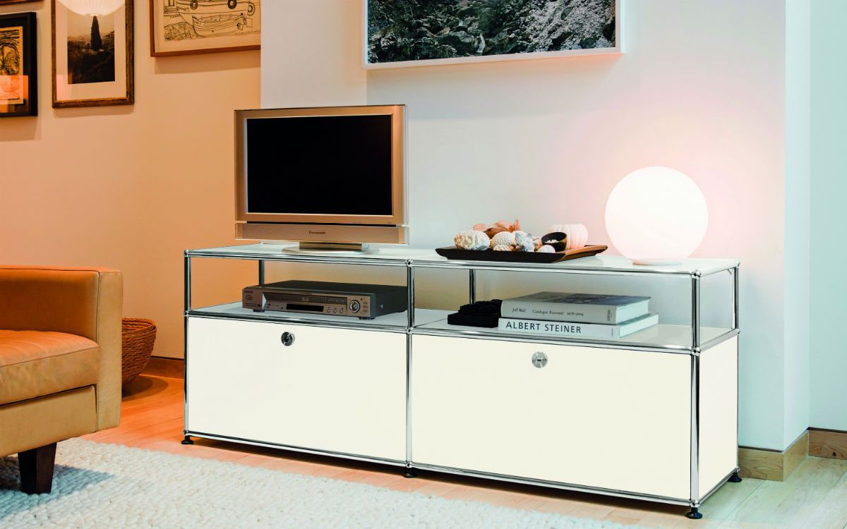 gewinnspiel sideboard von usm. Black Bedroom Furniture Sets. Home Design Ideas
