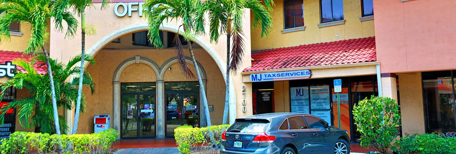 Credit repair services in pompano beach fl commercial