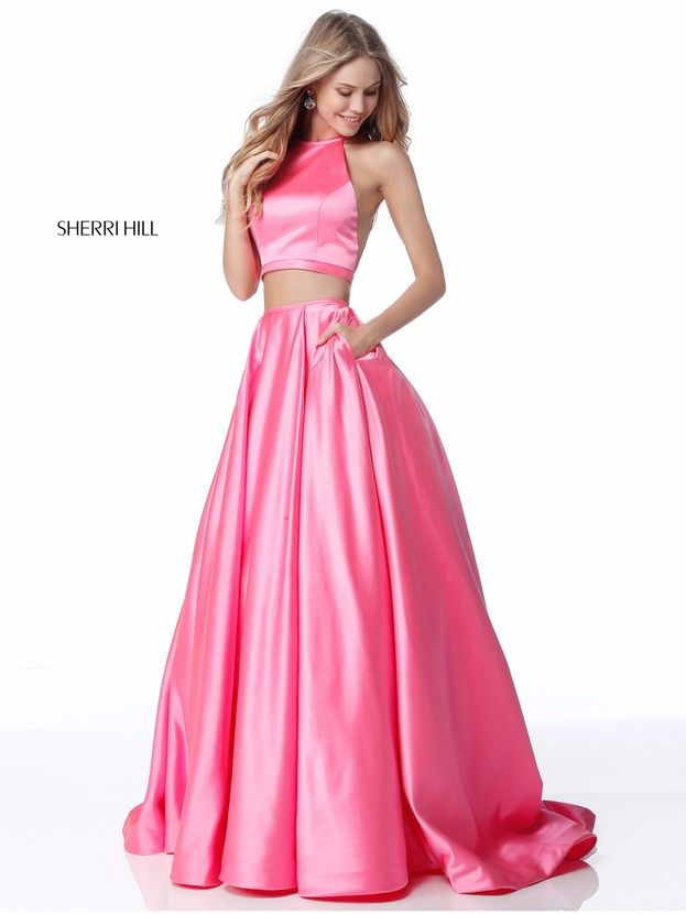 Pin de Alondra Urquijo en Sherri Hill | Pinterest | Outfit vestidos ...